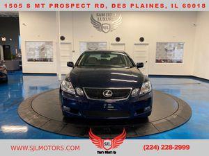 2006 Lexus GS 300 for Sale in Des Plaines, IL