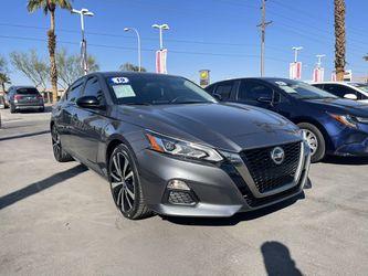 2019 Nissan Altima for Sale in Las Vegas,  NV