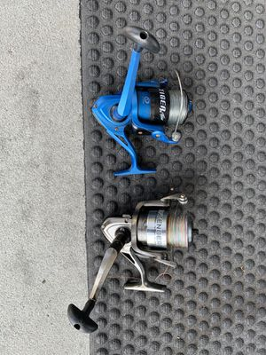 Fishing Reels for sale Shakespeare for Sale in Hacienda Heights, CA