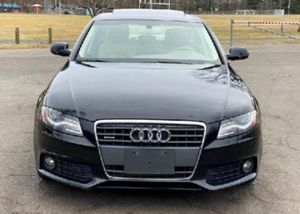 2012 Audi A4 Everything works well for Sale in Oakland, CA