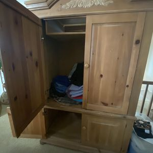 Armoire for Sale in Thornton, CO