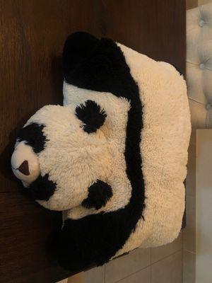 Panda bear pillow pet for Sale in Pembroke Pines, FL
