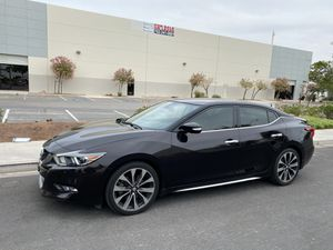 2016 Nissan Maxima SR for Sale in Las Vegas, NV