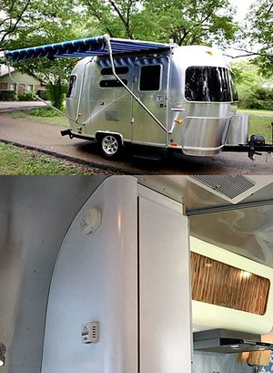 Perfect condition $1000 firm.Airstream Ocean Breeze for Sale in Oakland, CA