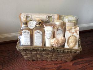 Bath gift set for Sale in Alexandria, VA