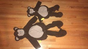 Monkey Halloween Costume for Sale in Annandale, VA