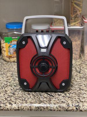 Rockville Rockbox Bluetooth Speaker for Sale in Los Angeles, CA