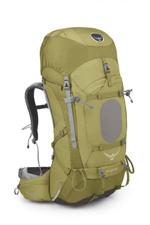 Brand new Osprey Backpacking pack for Sale in St. Petersburg, FL