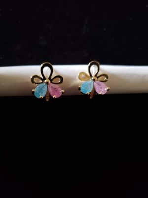 14k gold filled earings for Sale in Richmond, VA