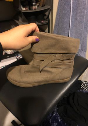 Boots size 6 for Sale in Glendale, AZ