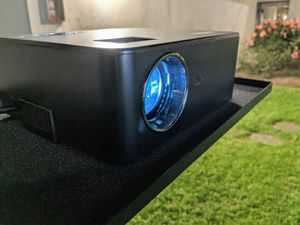 Enjoy movie night! Good for watching movies outdoor! 5500 Lumens projector! for Sale in Torrance, CA