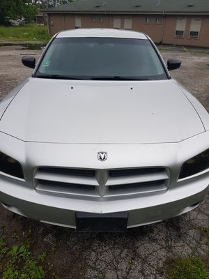07 Dodge charger sxt 3.5 clean title 111k miles cold a/c for Sale in South Holland, IL