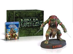 TMNT Teenage Mutant Ninja Turtles Raphael: Gift Set for Sale in Houston, TX