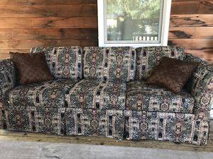 Comfy couch for Sale in Sisters, OR