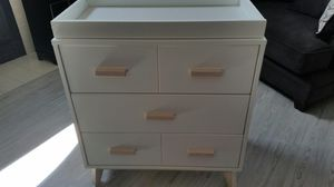 Babyletto 3 drawer changing table for Sale in Columbus, OH