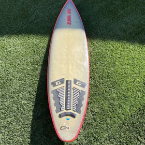 "Shortboard Surfboard 6'6"" for Sale in Glendora, CA"