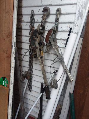 Motor pulleys for Sale in Skiatook, OK