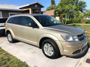 DODGE JOURNEY 2011 for Sale in West Palm Beach, FL
