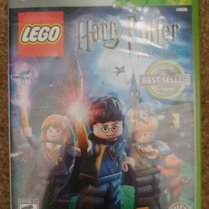 Lego Harry Potter Years 1-4 for Sale in Anaheim, CA