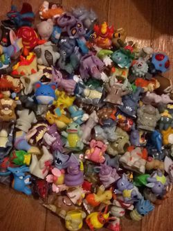 100+ Pokémon Finger Puppets for Sale in Brooklyn,  NY
