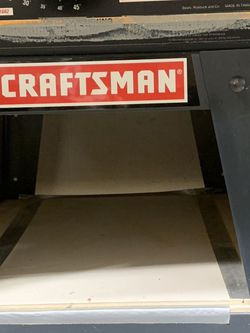 Craftsman 10 Inch Table Saw for Sale in Hayward,  CA