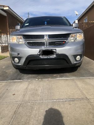 2016 Dodge Journey for Sale in Los Angeles, CA