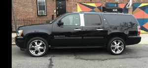 Chevy suburban for Sale in Brooklyn, NY