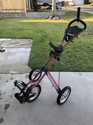 Golf Push Cart for Sale in Nipomo, CA