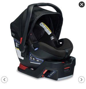 Britax car seat stroller and 2 bases for Sale in TWENTYNIN PLM, CA