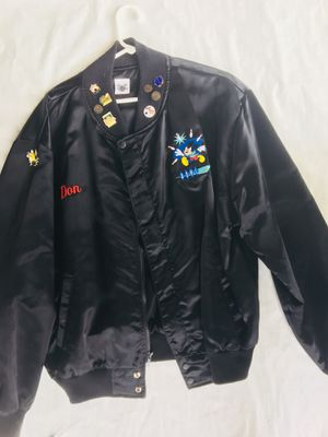 Disney vintage jacket for Sale in Houston, TX