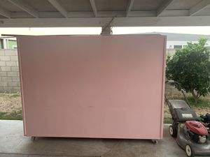 Backdrop for sale w/ wheels 300/ or best offer for Sale in Garden Grove, CA