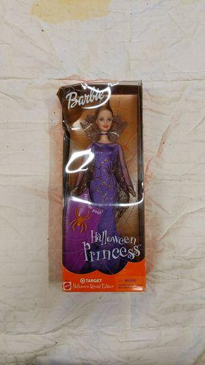 Vintage Halloween Princess Barbie for Sale in Chico, CA