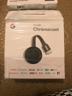 Google chrome sat plug in for Sale in San Francisco, CA