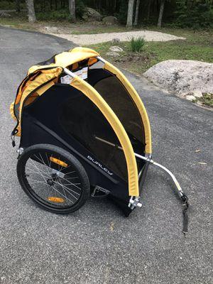 Burley Bee Kids Bike Trailer for Sale in West Greenwich, RI