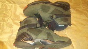 Size 12 jordan 8's for Sale in Richmond, VA
