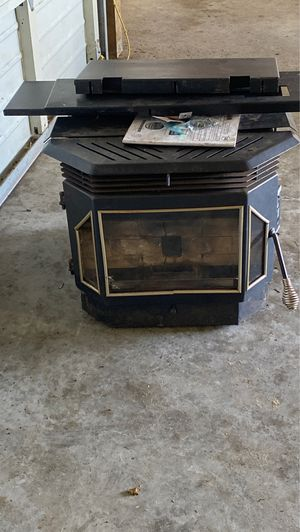 Pellet stove for Sale in Elma, WA
