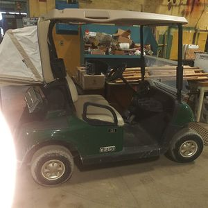 Ez go golf cart for Sale in Indianapolis, IN