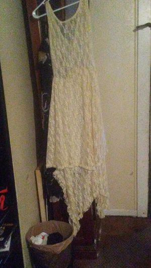 Lace dress for Sale in Butte, MT
