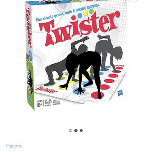 Twister! Great Condition, Best Pary/Family Game! for Sale in Chino Hills, CA