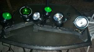 Stage lighting / spot lights for Sale in Bradenton, FL