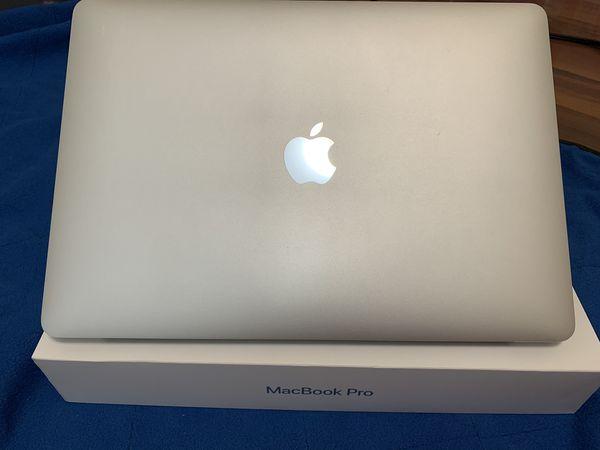 "MacBook Pro 13"" brand new"