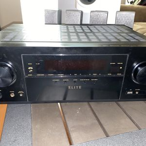 Full Surround sound Receiver Included! for Sale in Baltimore, MD