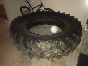 CrossFit / workout tire for Sale in Cypress, TX