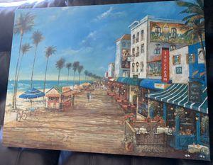 Big canvas art for Sale in Sacramento, CA
