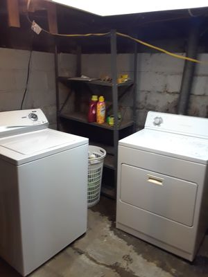 Washer dryer for Sale in Beech Grove, IN