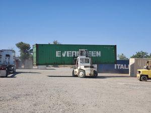 Container deals/ Contenedores de venta for Sale in Amarillo, TX