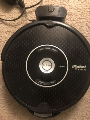 IRobot Roomba Automated Vacuum Cleaner for Sale in Boyds, MD