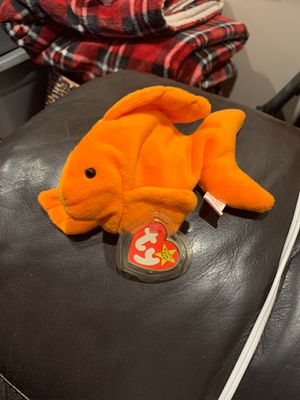 Goldie Ty Beanie Baby for Sale in Newtown, PA