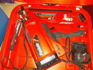 Passload 30 degree framing nailer for Sale in Warminster, PA