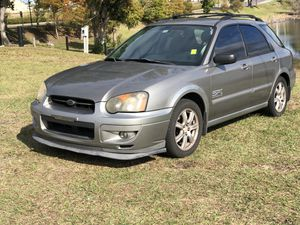 2005 Subaru for Sale in Haines City, FL